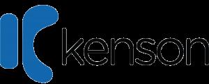 Kenson logo png