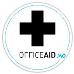 OfficeAid-merke-rund-150px