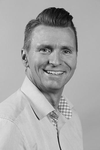 Thomas Berntzen partner i Kenson